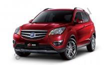 Кузов - Авточехлы Changan CS35 (2013+)