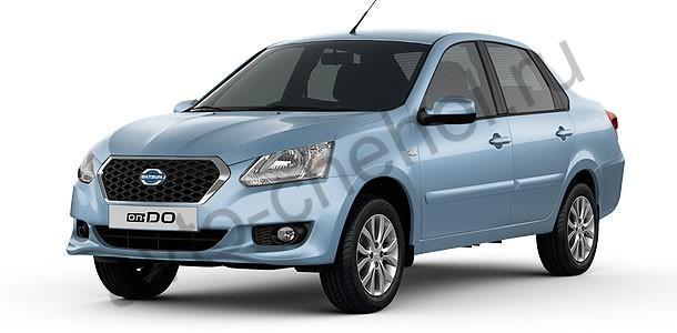 Авточехлы Datsun ON-DO (2014-2021)