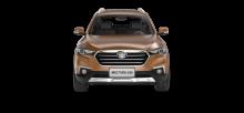 Кузов - Авточехлы FAW BESTURN X80 (2013+)