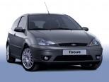 Авточехлы Ford Focus 1 (1998-2005)