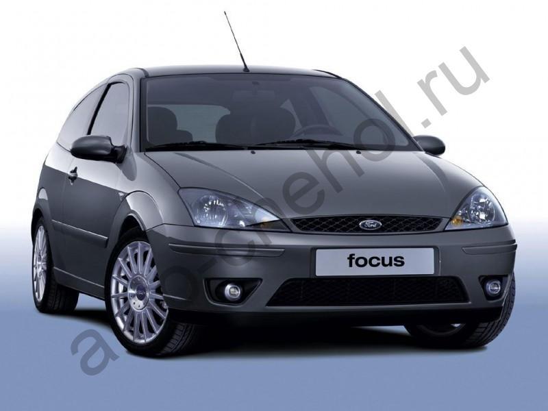 Коврики Ford Focus 1 (1998-2005)