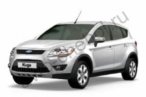 Авточехлы Ford Kuga Titanium (2008-2012)