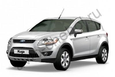 Коврики Ford Kuga Titanium (2008-2012)