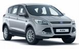 Авточехлы Ford Kuga 2 Trend (2012+)