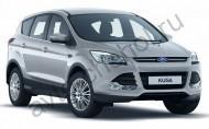 Авточехлы Ford Kuga 2 2012+