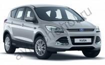 Кузов - Авточехлы Ford Kuga 2 2012+