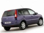 Авточехлы Ford Fusion (2002-2012)