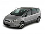 Автомобильные чехлы Ford S-max минивен (2006+)