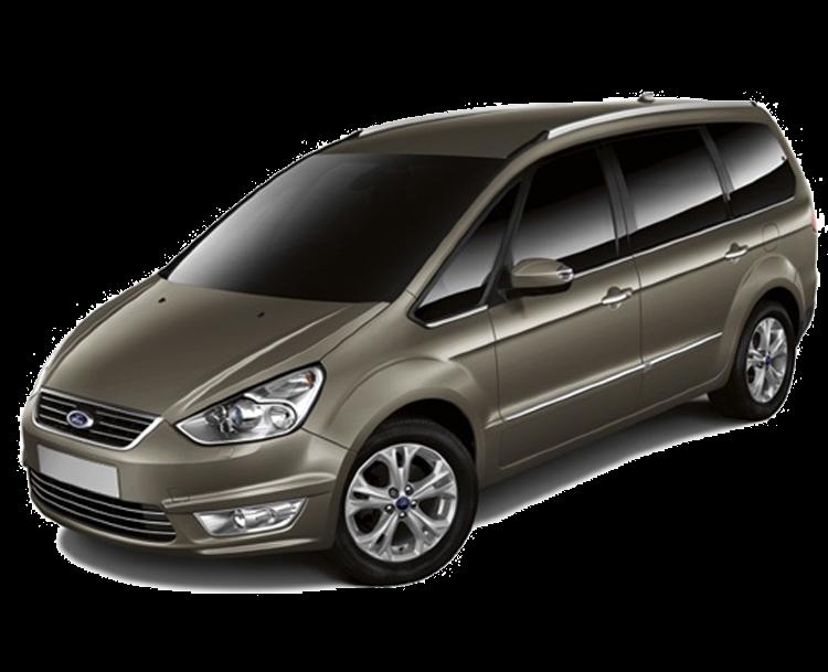 Авточехлы Ford Galaxy 2 (2006-2015)