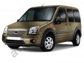 Кузов - Авточехлы Ford Tourneo 1/2 (2002-2013)