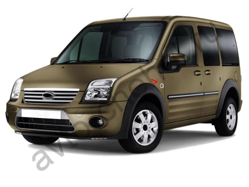 Авточехлы Ford Tourneo 1/2 (2002-2013)