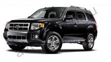 Кузов - Авточехлы Ford Escape II (2007-2012)
