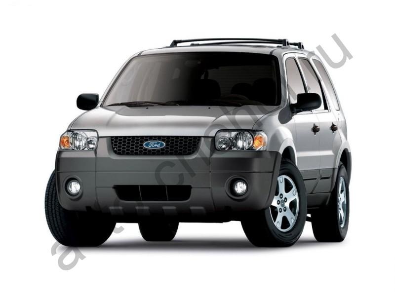 Авточехлы FORD ESCAPE 1 (2000-2007)