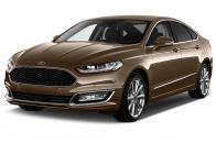Кузов - Авточехлы Ford Mondeo 5 (2014-2020)