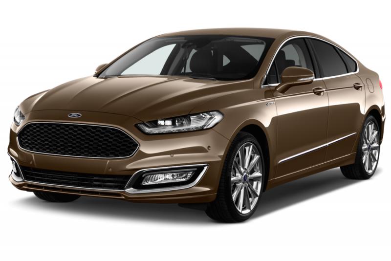 Авточехлы Ford Mondeo 5 (2014-2021)