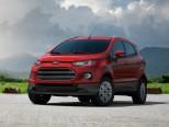 Авточехлы Ford EcoSport (2014+)