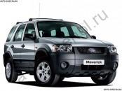 Кузов - Авточехлы FORD ESCAPE (2007+)