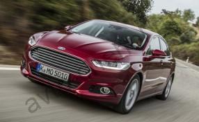 Авточехлы Ford Mondeo 5 (2014+)