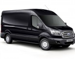 Авточехлы Ford Transit VIII (3 места) с 2014+