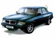 Кузов - Авточехлы ГАЗ 31029