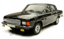 Кузов - Авточехлы ГАЗ 31029 (1992-1998)