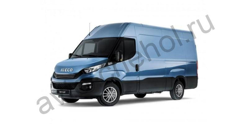 Авточехлы IVECO DAILY VI (2014-2021)