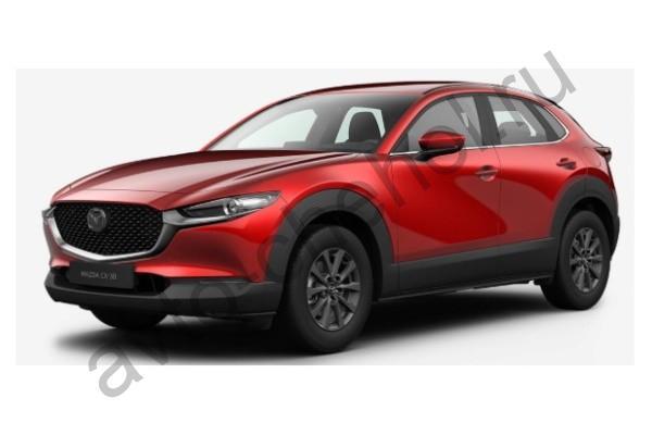 Авточехлы Mazda CX-30 (2019-2021)