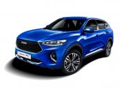 Кузов - Авточехлы HAVAL F7/F7x (2019-2021)
