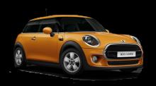 Кузов - Авточехлы MINI (F56) COOPER S HATCH 3-DOOR (2013+)