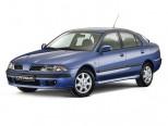 Авточехлы Mitsubishi Carisma sedan 1995-2005