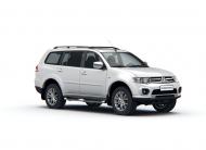 Коврики Mitsubishi Pajero Sport II с 2013+