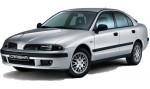 Авточехлы Mitsubishi Carisma хэтчбек 1995-2005