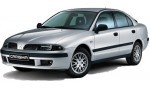 Коврики Mitsubishi Carisma хэтчбек 1995-2005