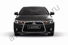 Авточехлы Mitsubishi Lancer 10 Sedan 2012+