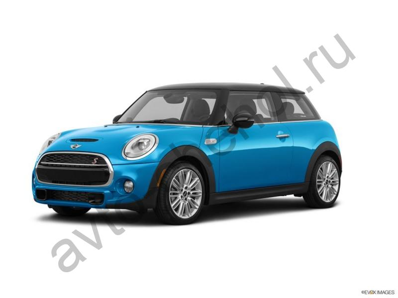 Авточехлы MINI (F56) COOPER S HATCH 3-DOOR (2013+)