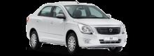 Кузов - Автомобильные коврики RAVON R4