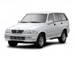 Авточехлы SsangYong  Musso 1993-2006