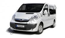 Кузов - Авточехлы Opel Vivaro 8 мест (2001-2014)