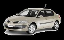Кузов - Авточехлы Renault Megane 2 extreme (2002-2009)
