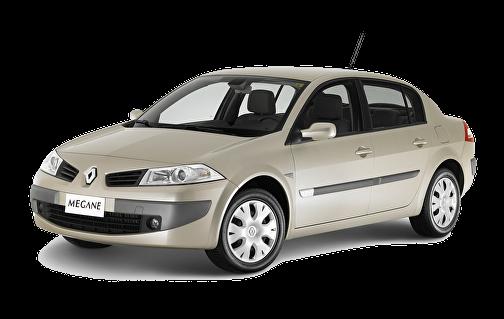 Авточехлы Renault Megane 2 extreme (2002-2009)