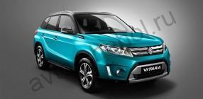 Авточехлы Suzuki Vitara 2015+