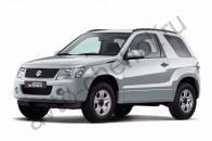 Кузов - Авточехлы Suzuki Grand Vitara 3-х дв. 2005-2014