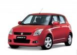 Авточехлы Suzuki Swift III-IV 2004+