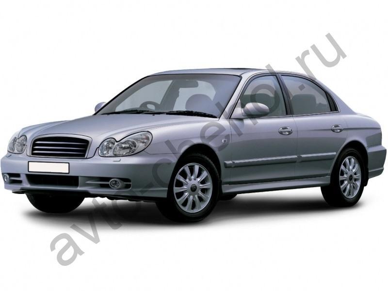 Авточехлы ТАГАЗ Sonata V (2004-2010)