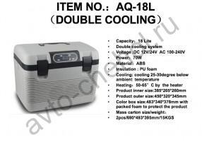AQ-18L (18 литров)