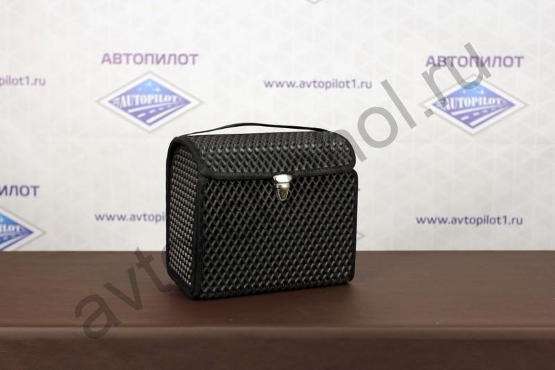 Сумка-органайзер в багажник автомобиля EVA (размер S)