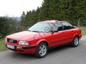 Кузов - Коврики Audi 80 B-4 (8C) 1991-1996г
