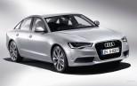 Коврики Audi A6 кузов C7 с 2011+
