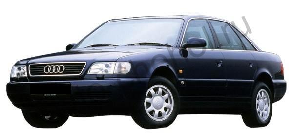 Авточехлы Audi 100 A-6 СЕДАН (1994-1997)