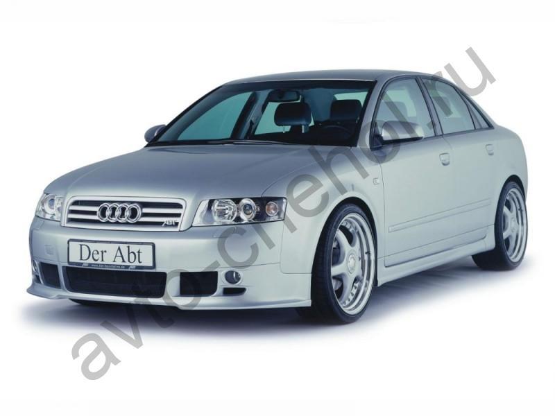 Авточехлы Audi А-6 седан С5 (1997-2004)